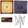 PACK CARROM W.C.T. CHAMPION 88 CM