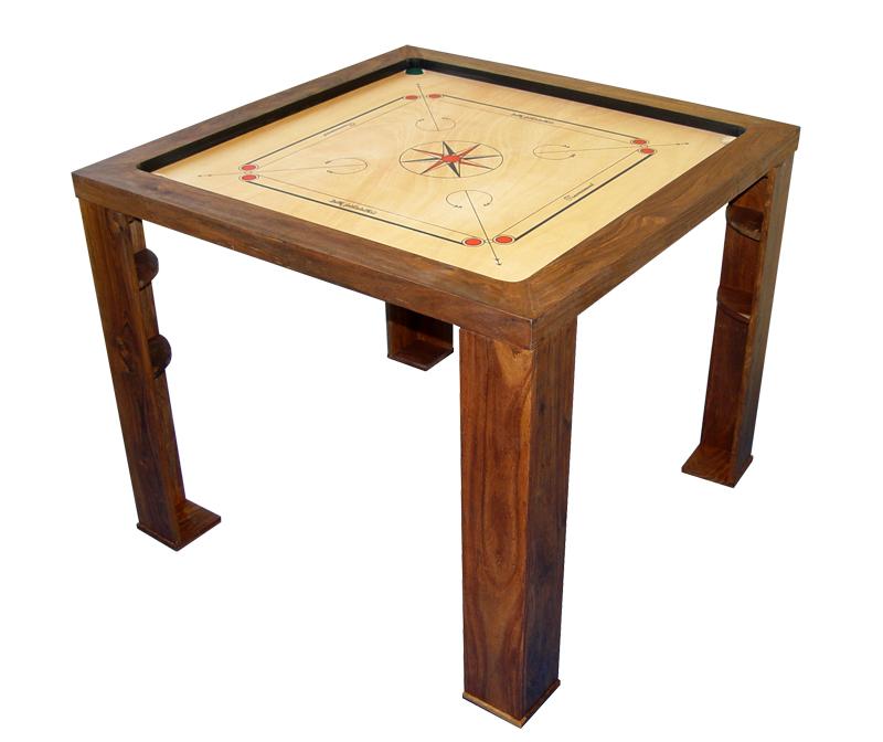 table carrom ellora 85 cm sur carrom online le spcialiste